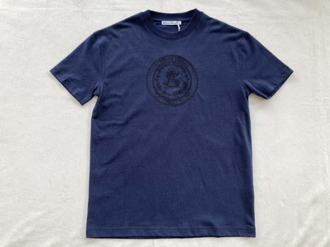 『Acne Studios』Tシャツ COLLECTION!_c0188711_15353949.jpeg
