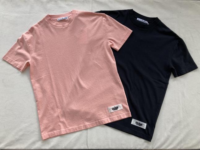 『Acne Studios』Tシャツ COLLECTION!_c0188711_15354920.jpeg