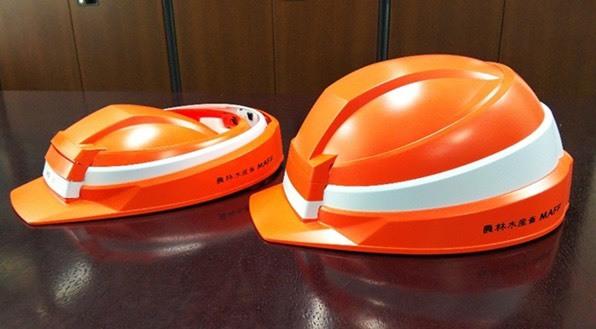農林水産省 防災ヘルメット配備_a0143152_17200401.jpeg