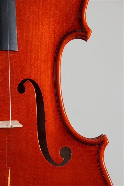 最新作ヴァイオリン、クレモネーゼモデルのご紹介_d0047461_22015579.jpg
