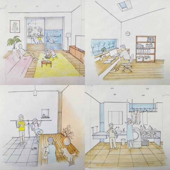 「住まいの設計」2021 6月号_f0230666_13520346.jpg