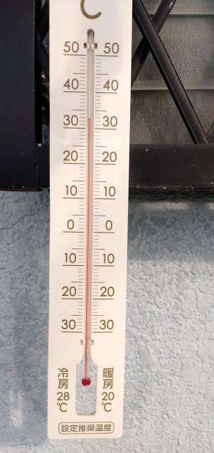 暑い😥_f0144970_16090071.jpg