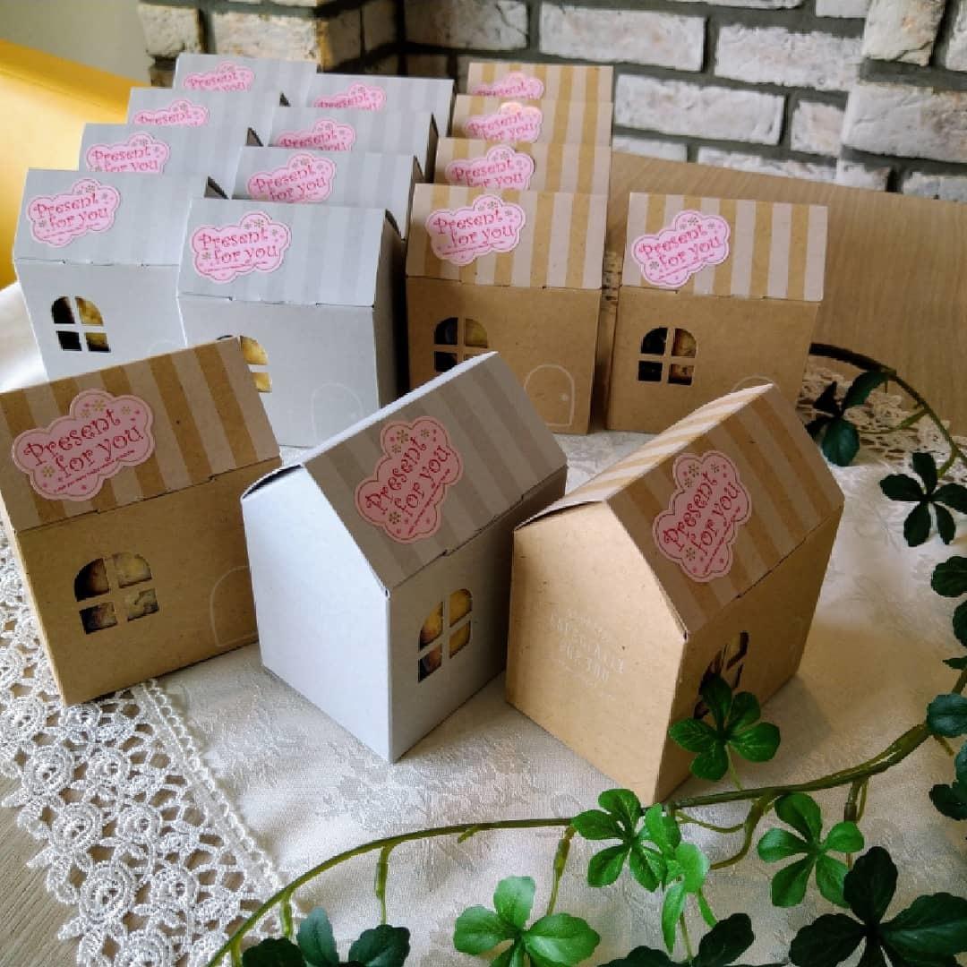 積水ハウスさんお家見学会のお菓子お作りしました_d0224090_22322817.jpg