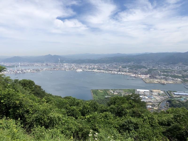 太華山ハイキング_d0116009_08514789.jpg