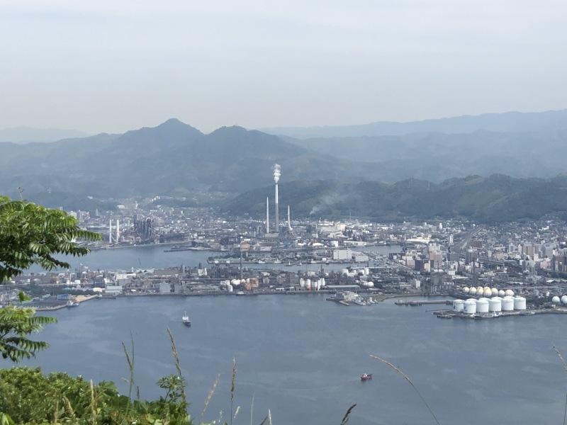 太華山ハイキング_d0116009_08520981.jpg