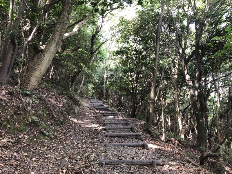 太華山ハイキング_d0116009_08550035.jpg