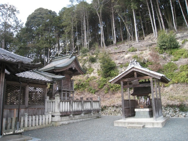 地神神社(ぢがみじんじゃ、西脇市)_d0287413_20054029.jpg
