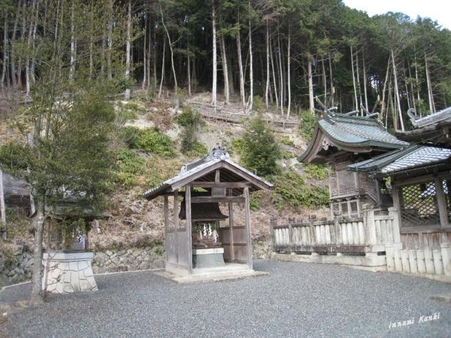 地神神社(ぢがみじんじゃ、西脇市)_d0287413_20062504.jpg