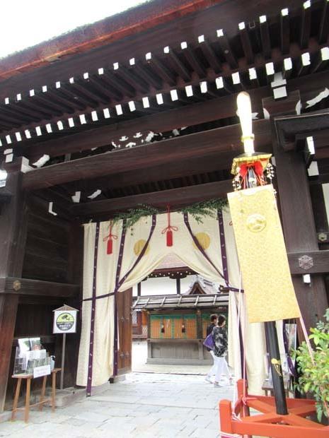 下賀茂神社 深緑の森を本殿へ_e0048413_14532483.jpg