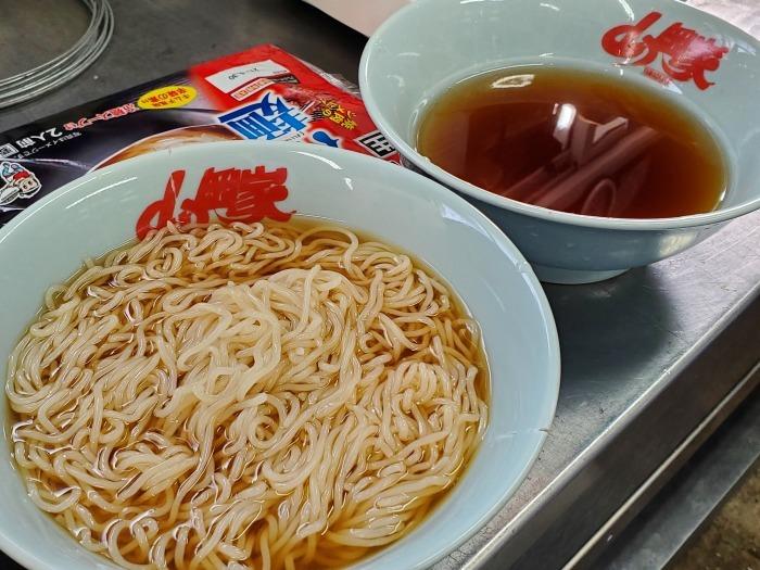 冷麺大好き。_d0164343_16470886.jpg