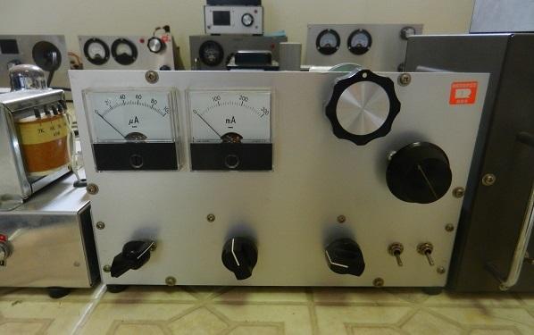 28MHz AM/SSB受信機の最終調整と久々の交信-7エリア漸くCFM_f0205744_16054546.jpg