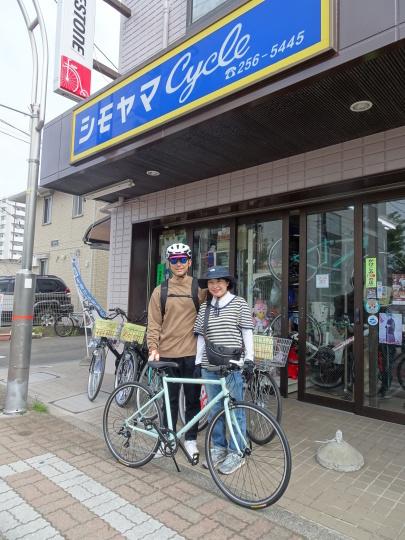 トーキョーバイクスポーツ9s _e0140354_11241507.jpg