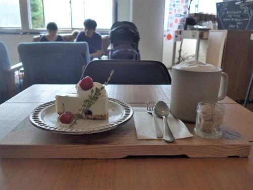 柴崎「手紙舎 2nd STORY」へ行く。_f0232060_12021392.jpg
