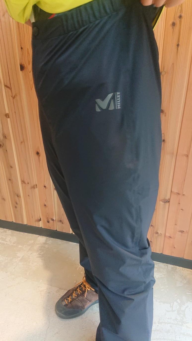 ミレーのレインウェアで雨も晴れの日も楽しく!_d0198793_18584428.jpg