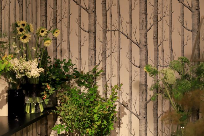 斎藤由美先生のオンラインレッスン〜新緑のブーケ_b0208604_00053168.jpg