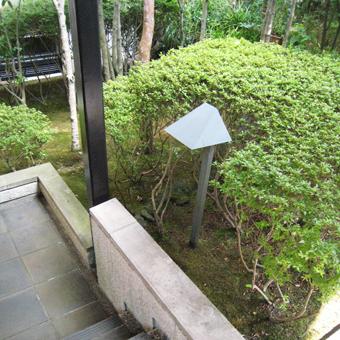 軽井沢で好きな建築と出会いました。_c0195909_10065734.jpg