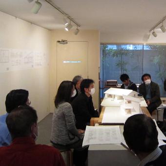 軽井沢で好きな建築と出会いました。_c0195909_10071177.jpg