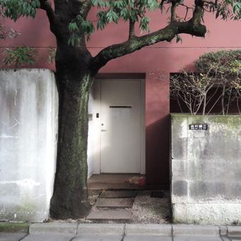 軽井沢で好きな建築と出会いました。_c0195909_10071592.jpg