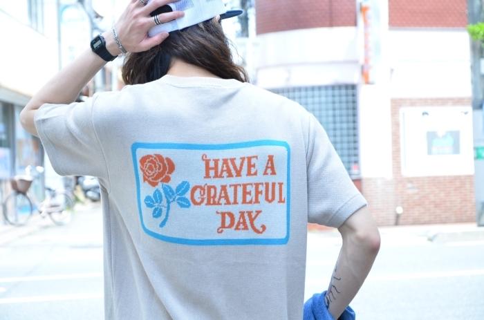 "\""HAVE A GRATEFUL DAY×Nasngwam.\""Style~KODAI~_c0167336_20553868.jpg"