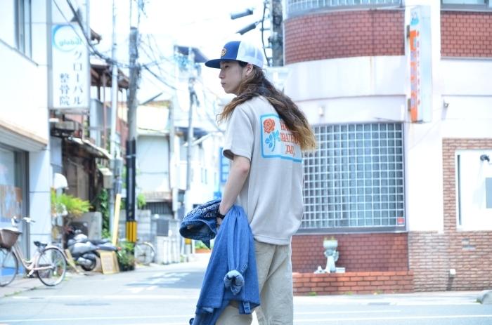 "\""HAVE A GRATEFUL DAY×Nasngwam.\""Style~KODAI~_c0167336_20562409.jpg"