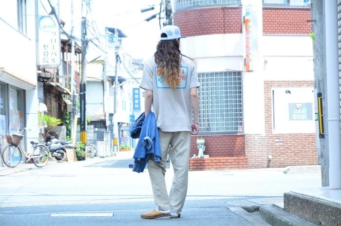 "\""HAVE A GRATEFUL DAY×Nasngwam.\""Style~KODAI~_c0167336_20570312.jpg"