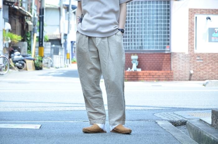 "\""HAVE A GRATEFUL DAY×Nasngwam.\""Style~KODAI~_c0167336_20571964.jpg"