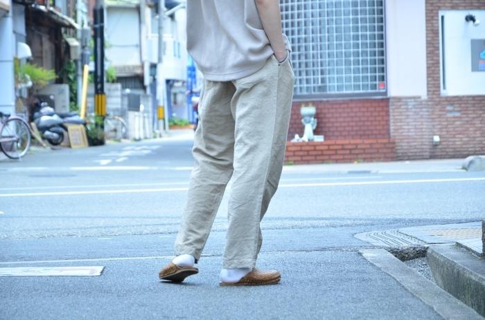 "\""HAVE A GRATEFUL DAY×Nasngwam.\""Style~KODAI~_c0167336_20573642.jpg"