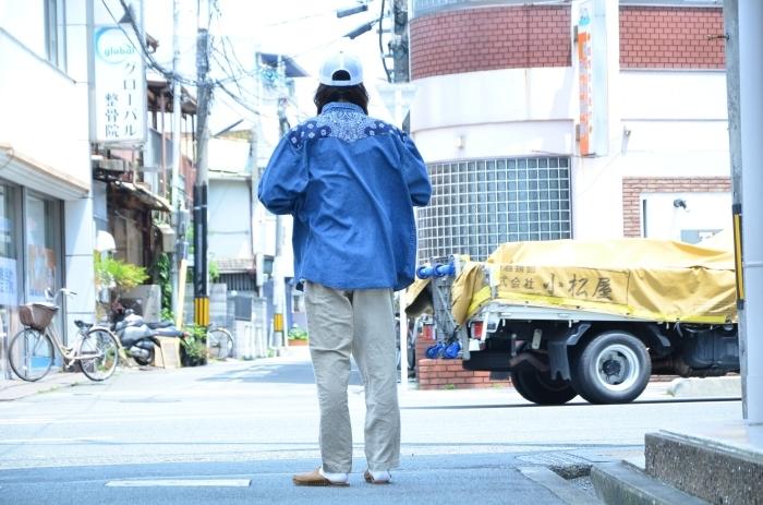 "\""HAVE A GRATEFUL DAY×Nasngwam.\""Style~KODAI~_c0167336_20581216.jpg"