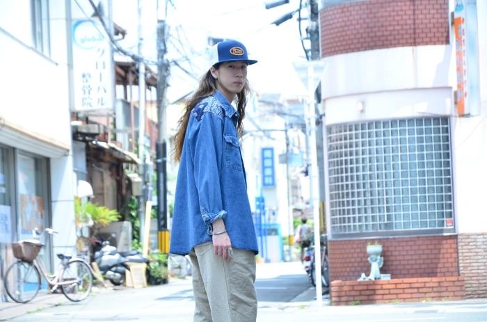 "\""HAVE A GRATEFUL DAY×Nasngwam.\""Style~KODAI~_c0167336_21054494.jpg"
