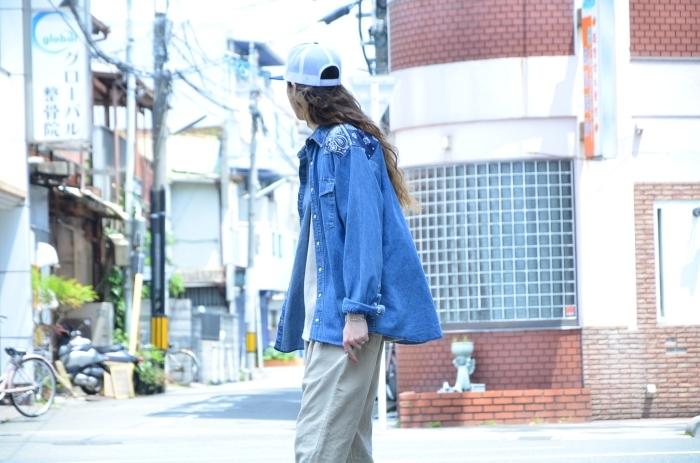 "\""HAVE A GRATEFUL DAY×Nasngwam.\""Style~KODAI~_c0167336_21055661.jpg"