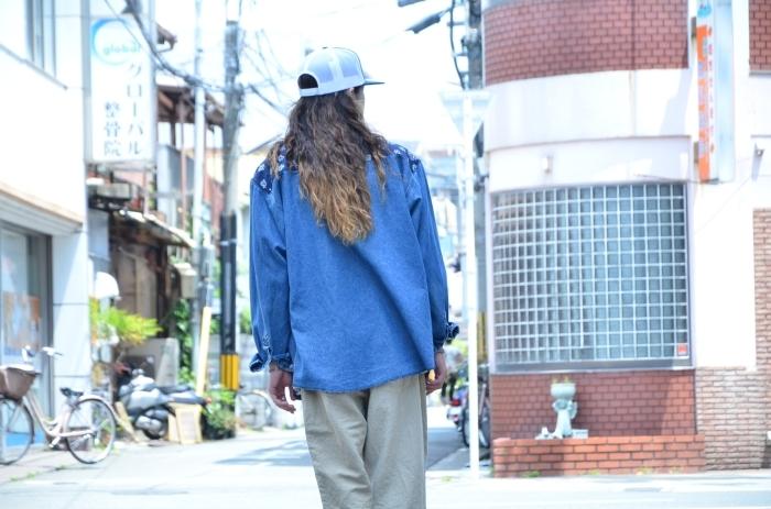 "\""HAVE A GRATEFUL DAY×Nasngwam.\""Style~KODAI~_c0167336_21060615.jpg"