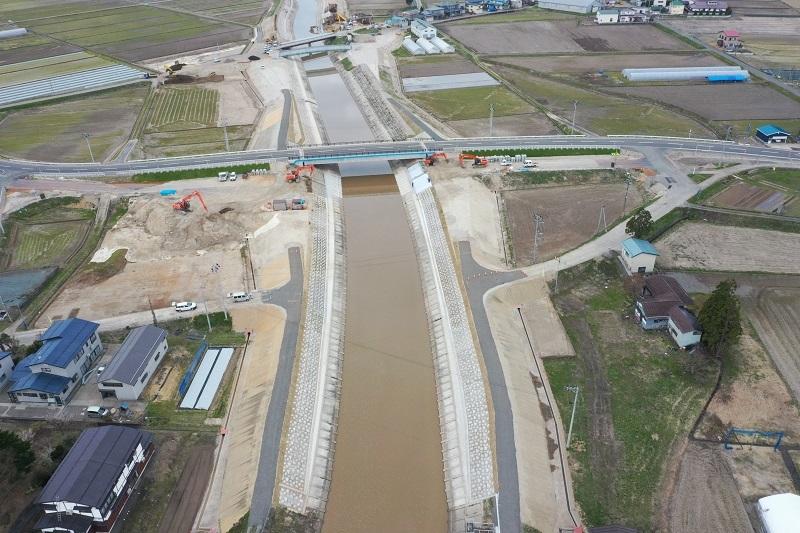 天下橋解体工事 進捗状況_e0341538_10071396.jpg
