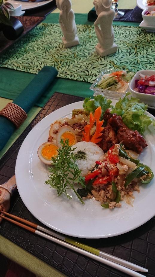 「優しい時間」第3週の料理教室が始まりました。_f0323446_21314853.jpg