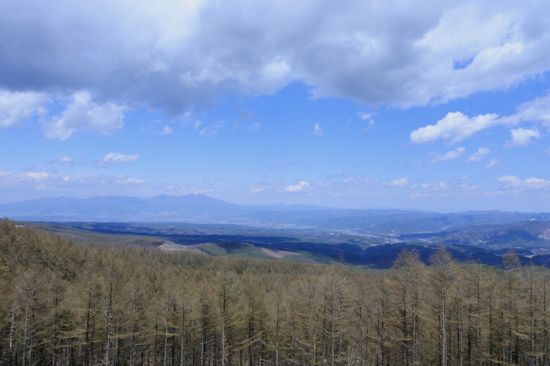 長野そぞろ歩き:八ヶ岳をドライブ_f0049074_07083948.jpg