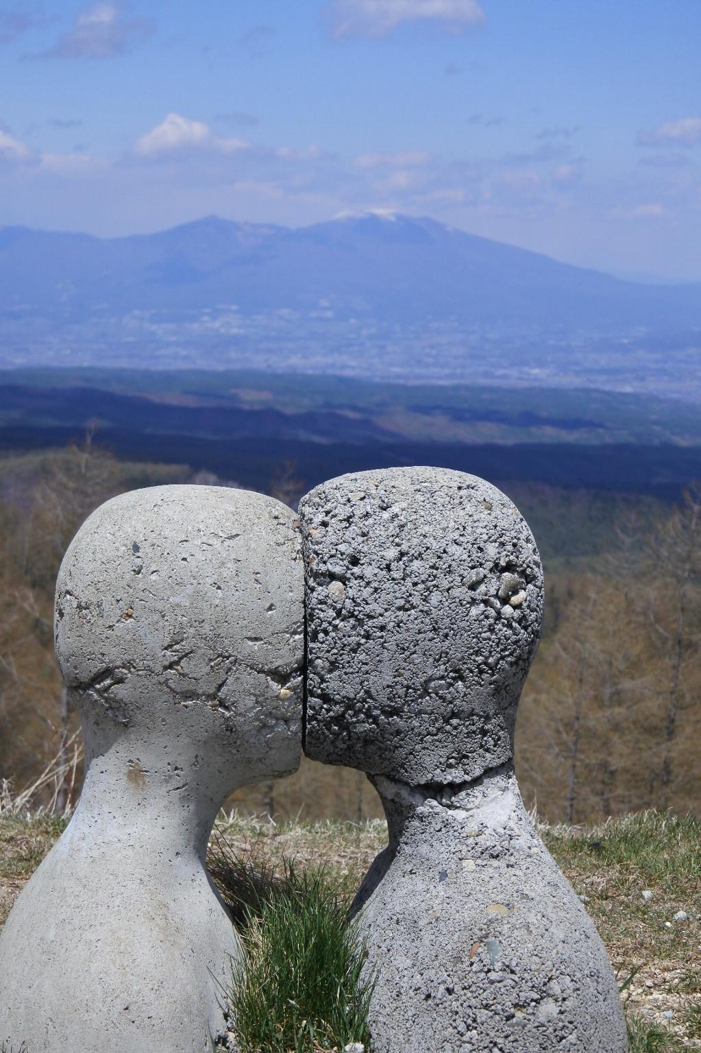 長野そぞろ歩き:八ヶ岳をドライブ_f0049074_07252158.jpg