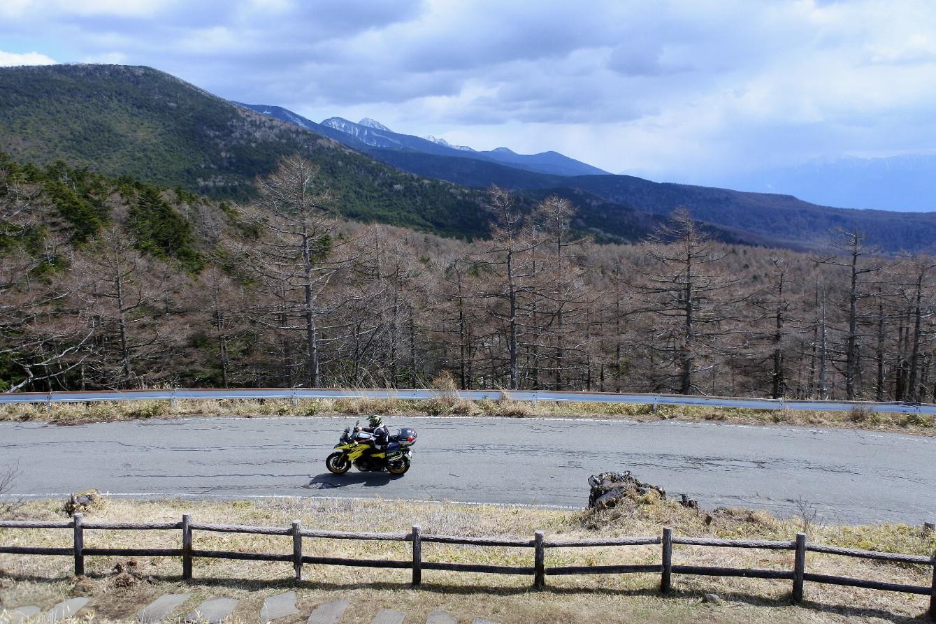 長野そぞろ歩き:八ヶ岳をドライブ_f0049074_07451084.jpg