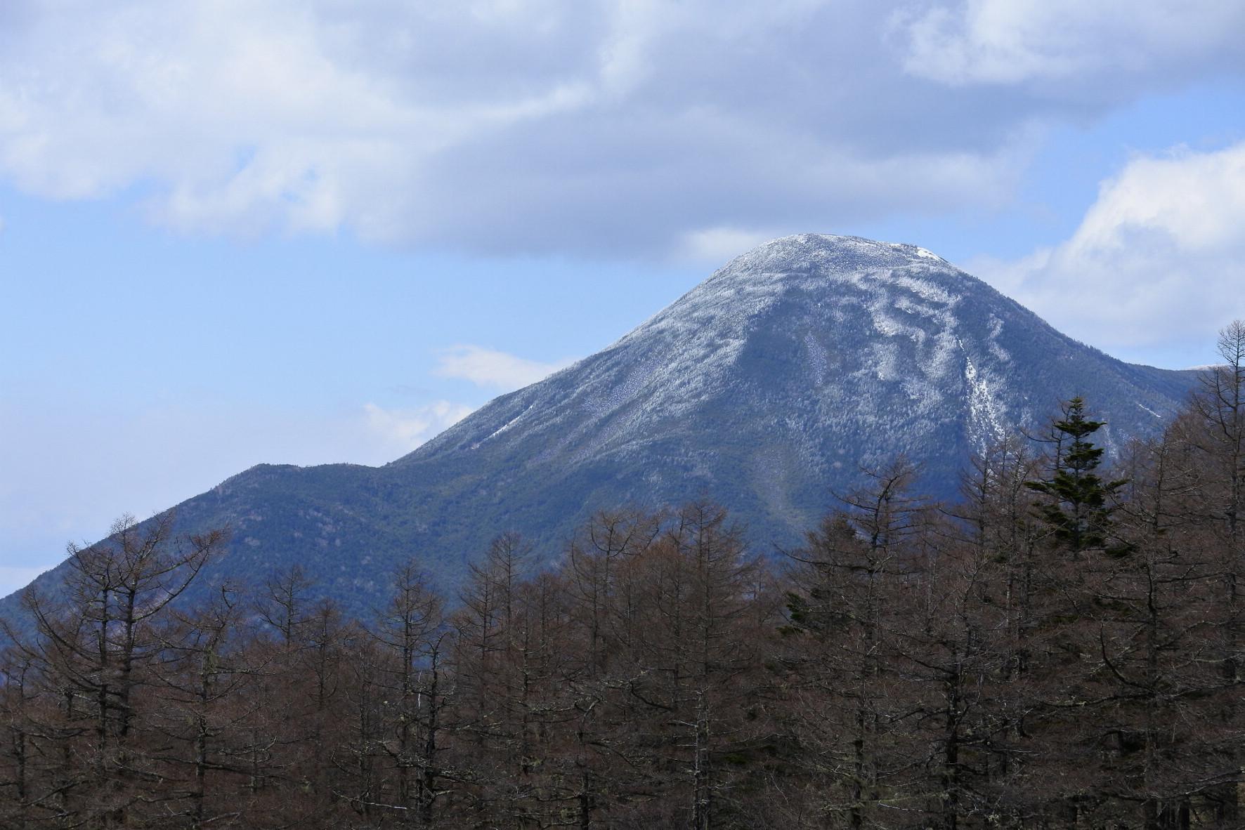 長野そぞろ歩き:八ヶ岳をドライブ_f0049074_07484250.jpg