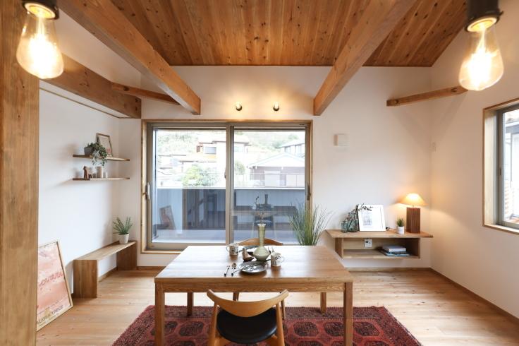 鎌倉市/アトリエのある家★完成・竣工写真_e0414680_14230752.jpg