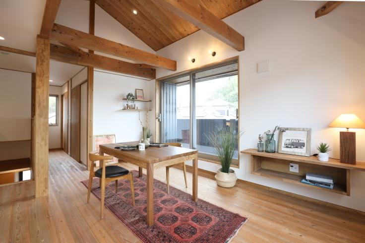 鎌倉市/アトリエのある家★完成・竣工写真_e0414680_14232099.jpg