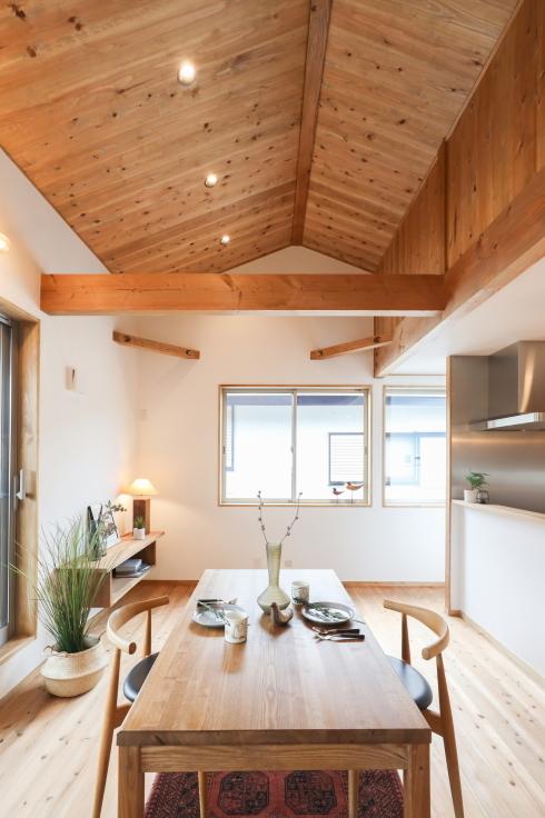 鎌倉市/アトリエのある家★完成・竣工写真_e0414680_14233622.jpg
