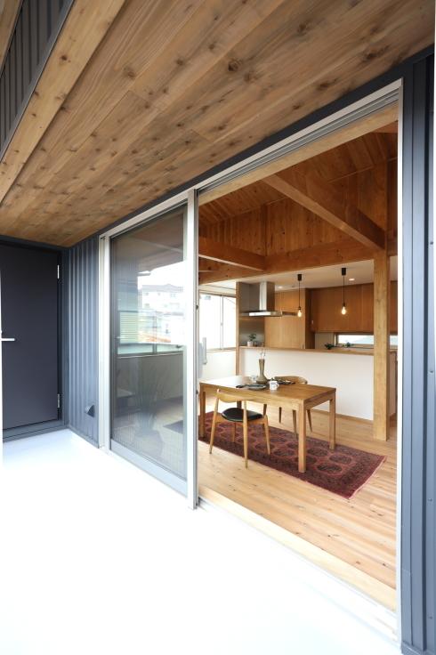 鎌倉市/アトリエのある家★完成・竣工写真_e0414680_14301229.jpg