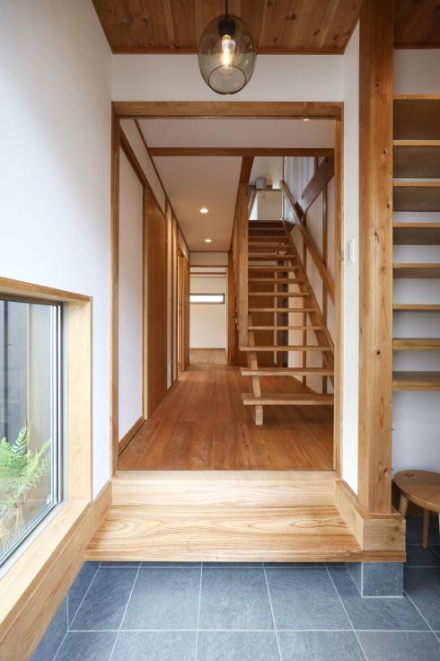 鎌倉市/アトリエのある家★完成・竣工写真_e0414680_14421141.jpg