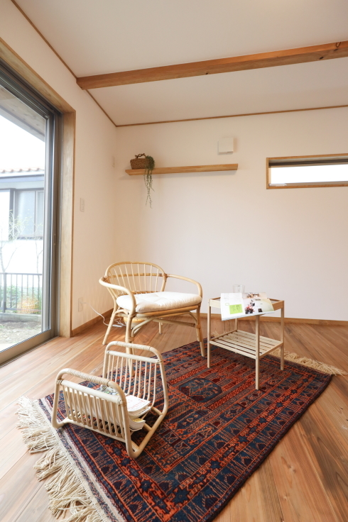 鎌倉市/アトリエのある家★完成・竣工写真_e0414680_14473084.jpg