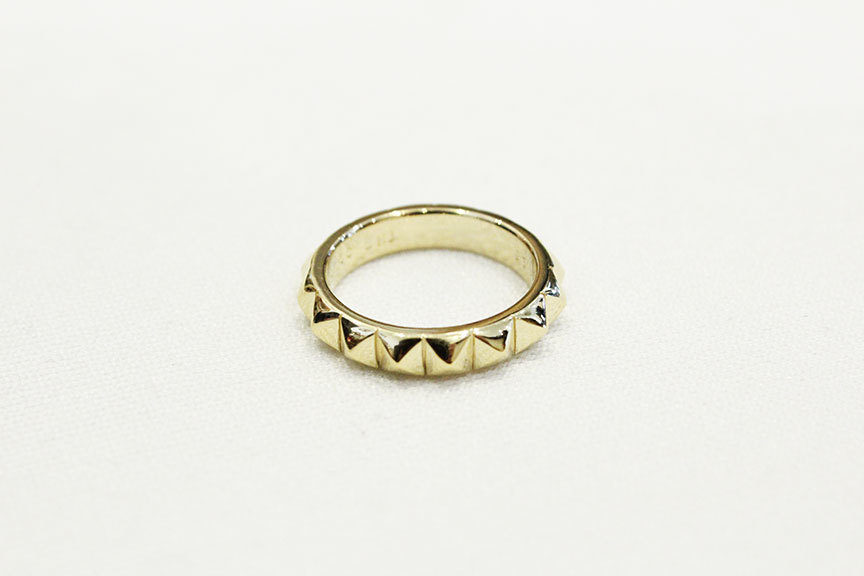 """THE COLOR (ザ・カラー) \"""" STUDS RING \""""_b0122806_14080917.jpg"""