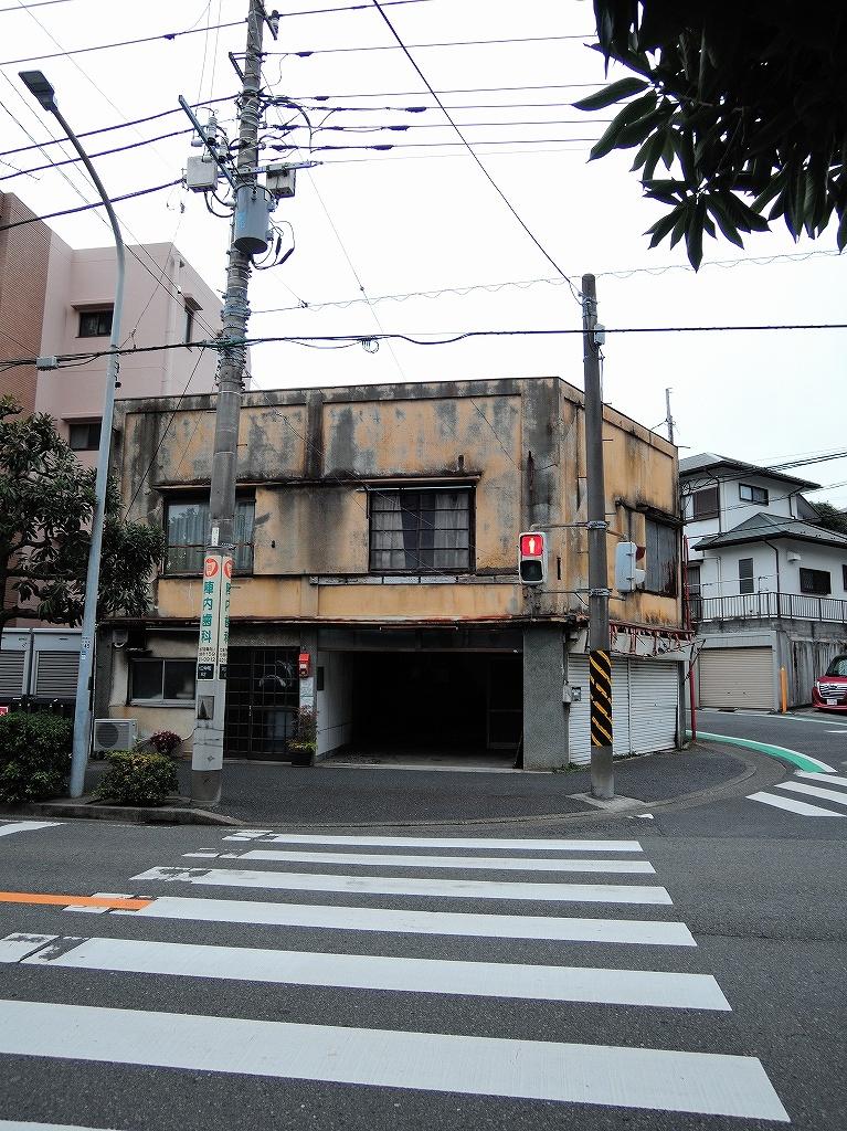 ある風景:Shirahata, Oguchi@Yokohama #2_d0393923_00151000.jpg