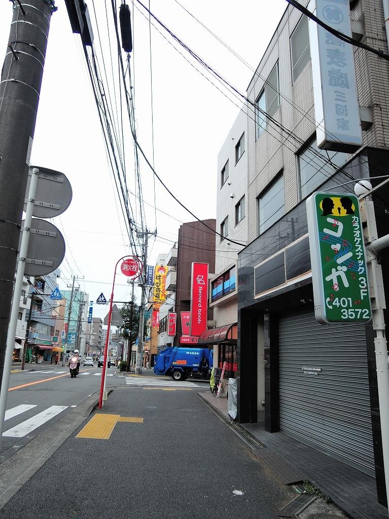 ある風景:Shirahata, Oguchi@Yokohama #2_d0393923_00151125.jpg