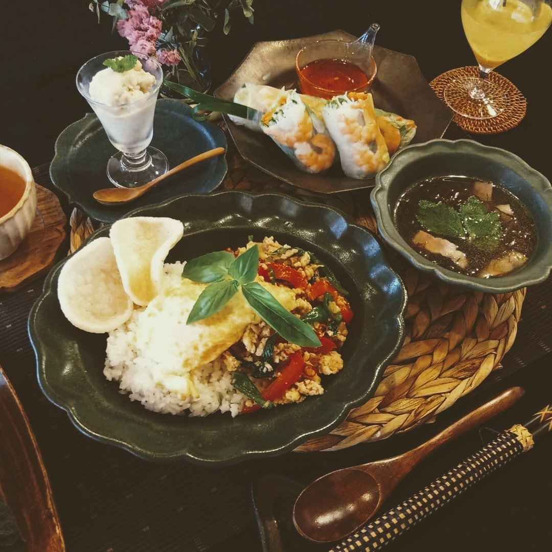 料理教室 Cooking Class *hanamizuki* 雑貨店にて開講します。_f0325437_14133393.jpg