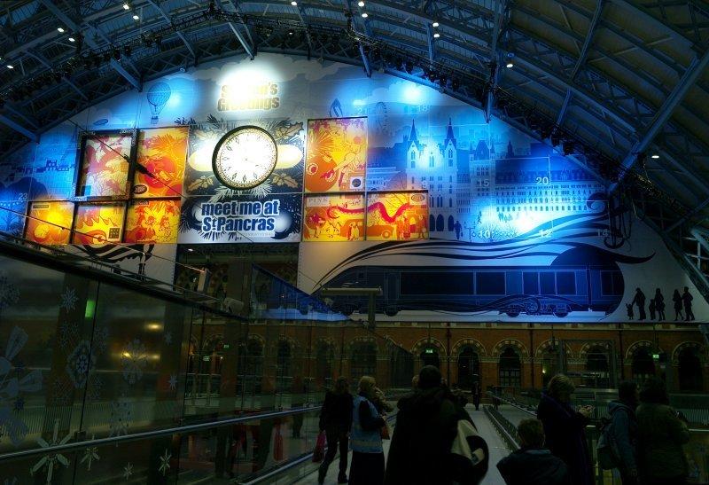 ユーロスターでロンドンへ 2007 (2)_e0129750_00133533.jpg