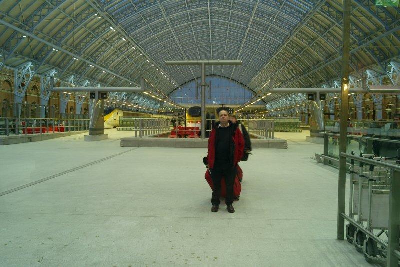 ユーロスターでロンドンへ 2007 (2)_e0129750_00140044.jpg