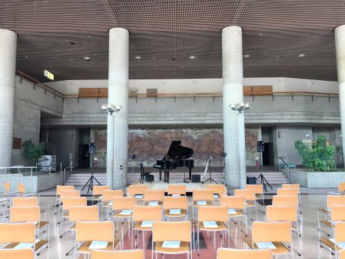ハルモニアat 妙高市文化ホールライブ_c0143474_16050669.jpg